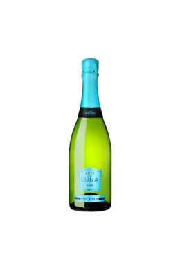 ARTS DE LUNA BRUT NATURE