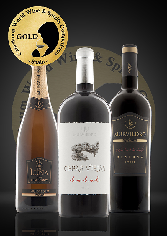 Oro Catavinum World Wine & Spirits Competition