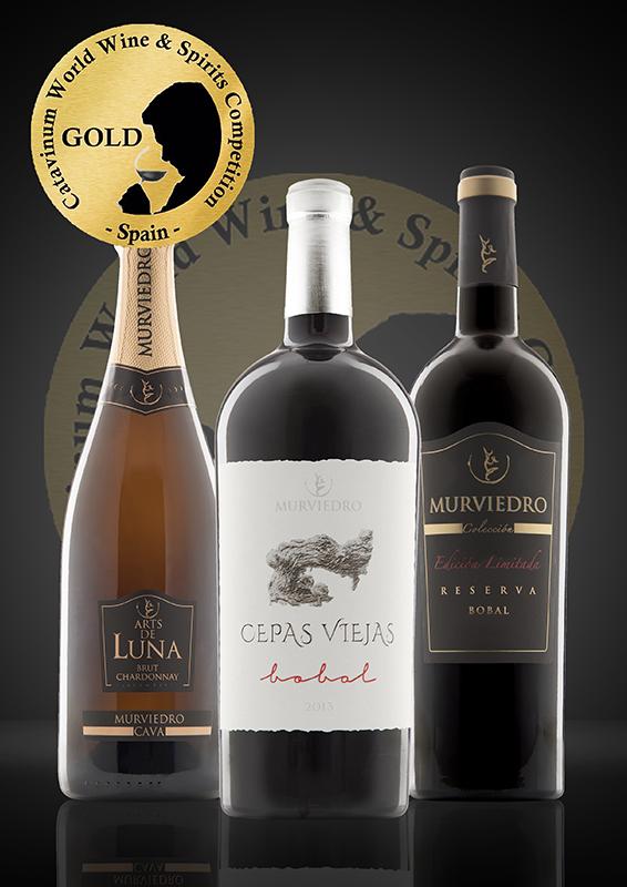 Oro Catavinum World Wine & Spirits Competition
