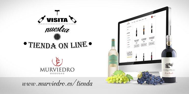 Comprar vino Murviedro