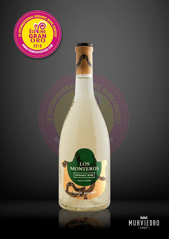 IX International organic wine contest