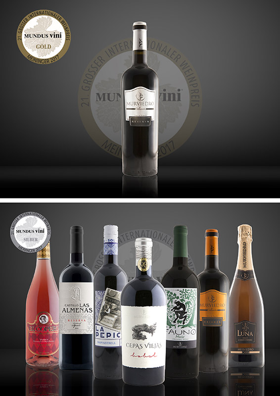 Mundus Vini Awards
