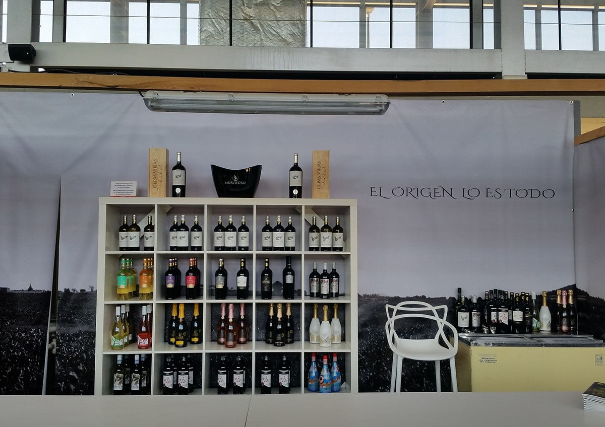 XXVII Feria Requenense del Vino