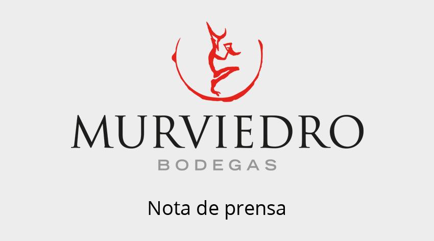 Murviedro Cepas Viejas 2014 conquista el Oro en el concurso Guilbert&Gaillard