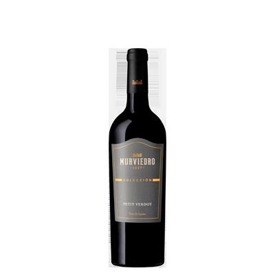 Vino Murviedro | Murviedro Colección Petit Verdot | Bodegas Murviedro