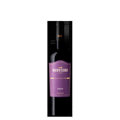 Vino Murviedro | Murviedro Colección Syrah | Bodegas Murviedro