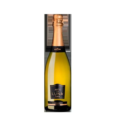 Cava Murviedro | Arts de Luna Brut Chardonnay| Bodegas Murviedro