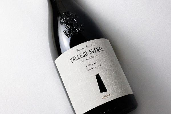 Murviedro Vallejo Avenas Chardonnay 2018