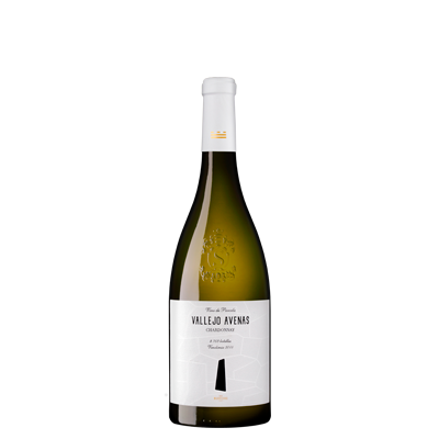 Vino Murviedro | Vino de parcela Vallejo Avenas Chardonnay | Bodegas Murviedro