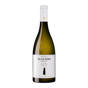 Vino de Parcela - Vallejo Avenas Chardonnay - En Bodegas Murviedro